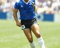 """Ronaldo valoriza """"coragem"""" de Maradona em gol épico na Copa de 86"""