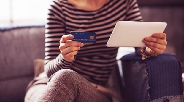 tablet; e-commerce; comércio eletrônico (Foto: ThinkStock)