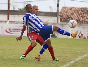Reinaldo Alagoano, atacante do CSA (Foto: Ailton Cruz/ Gazeta de Alagoas)