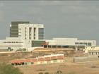 Hospital inaugurado há 1 ano no meio do sertão do Ceará nunca funcionou