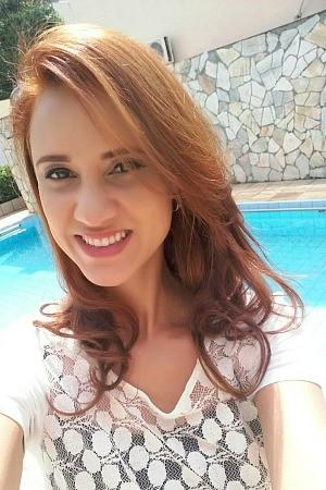 Karina Quadros é apresentadora do Globo Esporte em RO (Foto: Karina Quadros/Arquivo Pessoal)