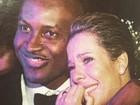 Thiaguinho fala sobre os primeiros meses de casado: 'Maravilhoso'