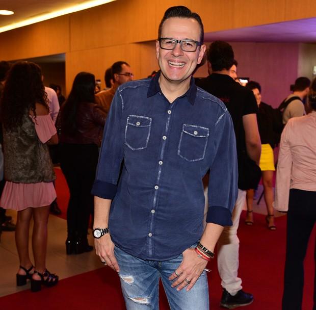 Celso Zucatelli (Foto: Leo Franco/AgNews)