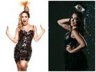 Domingo é dia de Claudia Leitte, Anitta e muitos famosos no carnaval do Rio
