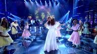 'Show dos Famosos': Reveja todas as apresentações de Emanuelle Araújo