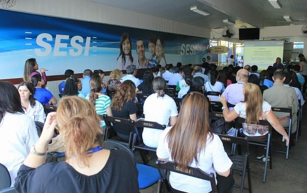 Evento contará com 65 parceiros (Foto: Divulgação)