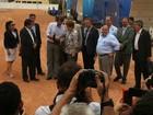 Pela segunda vez, Dilma comete gafe com o nome do prefeito de Fortaleza
