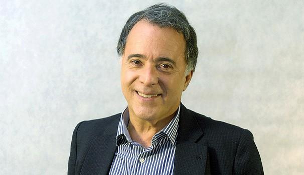 Tony Ramos (Foto: Globo/Zé Paulo Cardeal)