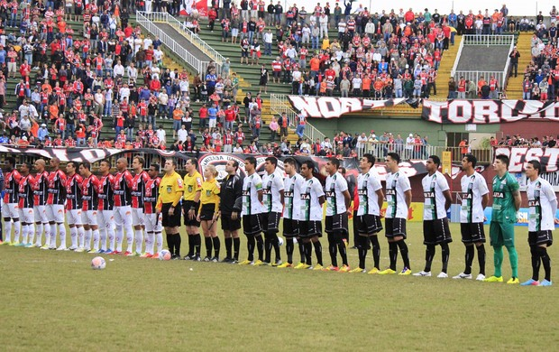 Joinville x Figueirense (Foto: Luiz Henrique/Figueirense F.C)