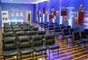 Cultura discute parceria para a realização de uma Bienal de Mogi das Cruzes