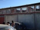 Incêndio consome parte de escola estadual em Guaíba, RS