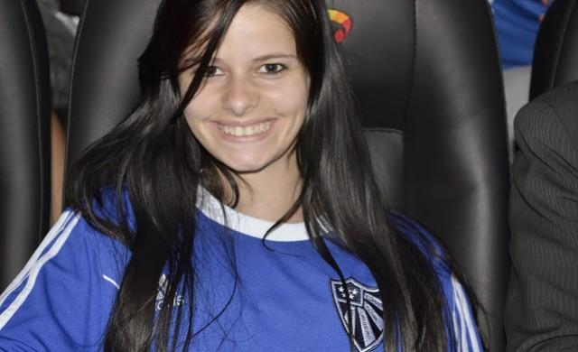 400e54563a4ab Cruzeiro-RS anuncia reforço e apresenta nova camisa para 2014 ...