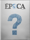 Capa #euquerosaber (Foto: ÉPOCA)