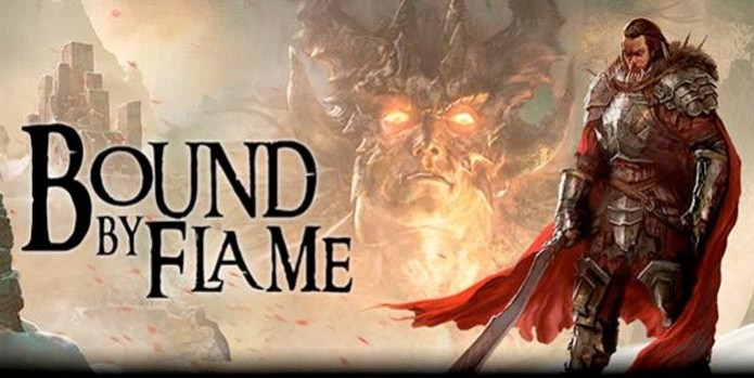 Resultado de imagem para Bound By Flame