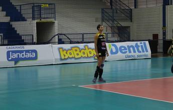 """Walewska elogia Brasília e avalia série de jogos do Praia: """"Deu um alerta"""""""