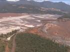 Chuva aumenta risco de rompimento de barragem em Mariana