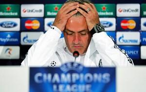 Mourinho Chelsea entrevista (Foto: Agência Reuters)