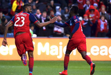 Goleiro entrega gol de bandeja, e  New York City perde mais uma na MLS
