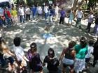 Moradores de Itu podem participar de  apresentação de dança nesta 3ª feira