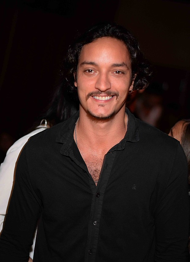 Allan Souza Lima (Foto: Ari Kaye/Divulgação)