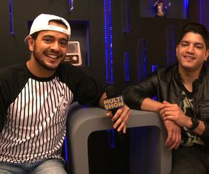 Após sucesso com Guimê, Henrique & Diego prometem mostrar versatilidade no Música Boa Ao Vivo