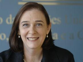 Marlova Jovchelovitch Noleto - Diretora Programática da UNESCO no Brasil  (Foto: Divulgação)