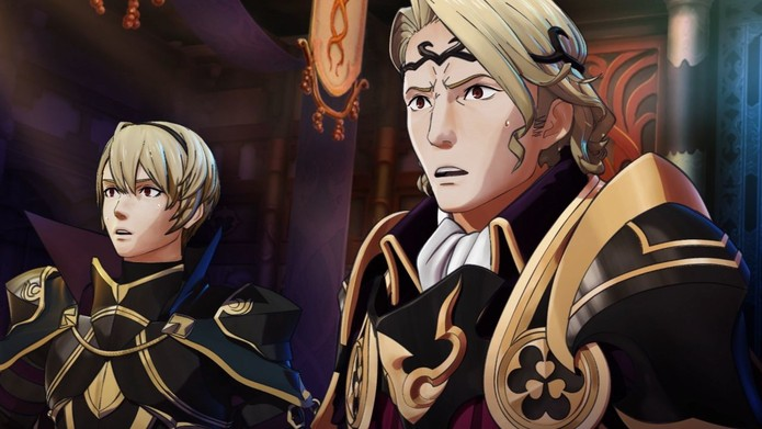 Fire Emblem Fates chega ao 3DS (Foto: Divulgação/Nintendo)