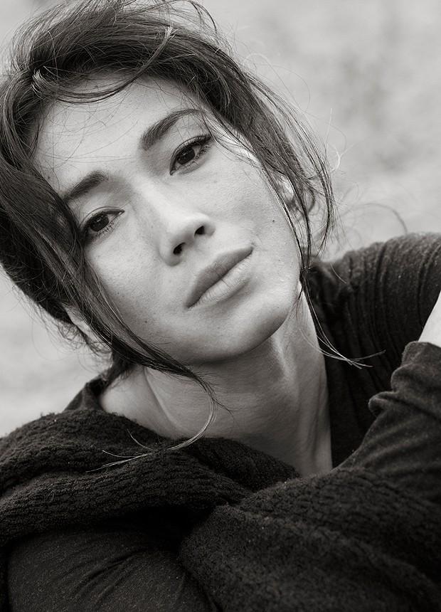 Danni Suzuki (Foto: Brunno Rangel)