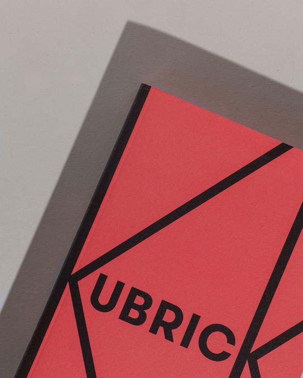 Bastidores dos filmes de Stanley Kubrick viram livro (Foto: Ubu Editora)