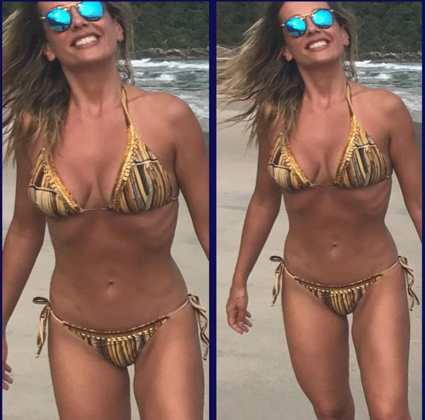 Luisa Mell (Foto: Instagram / Reprodução)