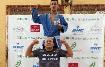 Academia Chute Boxe vence 5ª Copa de Jiu-jítsu da Associação AAJJ-AC
