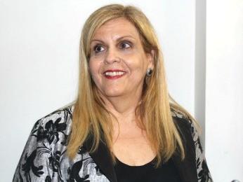 Nilza Pôssas foi eleita nesta quinta-feira (20) (Foto: Assessoria/ TJ-MT)