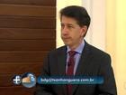 Evento alerta sobre o câncer de mama e de próstata, em Goiânia