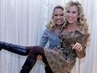 'Ela será feliz', diz filha de Joelma sobre saída da mãe da banda Calypso