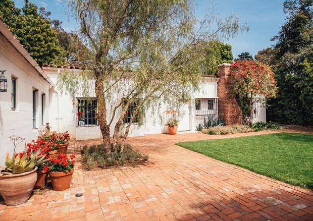 Jardim (Foto: Reprodução/Lisa Optican/Mercer Vine)