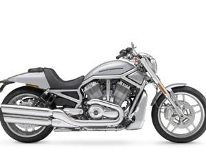 Harley-Davidson  VRSC modelo V-Rod 10th Anniversary Edition está em recall (Foto: Divulgação)