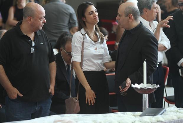 Cris Flores (Foto: Brazil News)