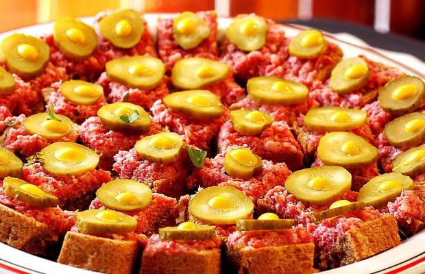 Cozinha espanhola nas novidades gastron micas poca for Canape konstanz