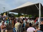 Festival atrai milhares e supera expectativa em distrito de Araraquara