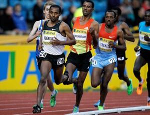 Kenenisa Bekele, Atletismo (Foto: Agência Getty Images)
