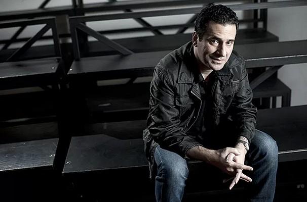 Samir Yazbek resgata suas origens libanesas com 'Post Scriptum' (Foto: Reprodução)