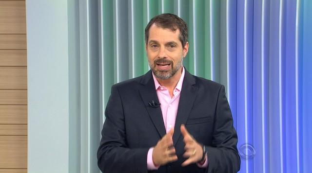 Tulio Milman conta sobre bastidores de debate das eleições