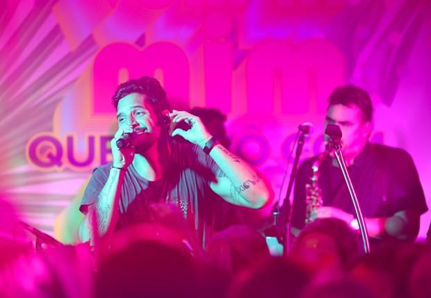 Felipe Pezzoni, vocalista da Banda EVA (Foto: Luciana Serra/Divulgação)