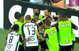 Veja os gols da vitória do Atlético-MG por 2 a 0 sobre URT