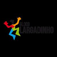 Bloco Largadinho (Foto: Fortal)