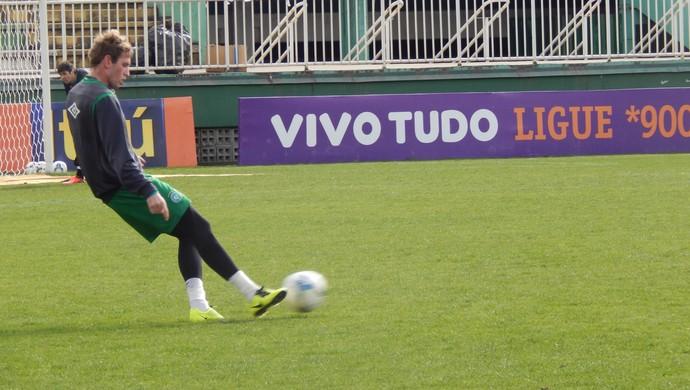 Fabiano Chapecoense (Foto: Laion Espíndula)