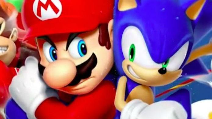 Mario & Sonic at the Rio 2016 Olympic Games traz os mascotes ao Rio de Janeiro (Foto: Divulgação/Nintendo)