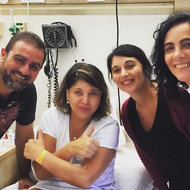 Roberta Miranda (Foto: Instagram / Reprodução)
