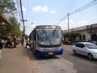 Ônibus: Vale do Guaporé tem contrato cancelado e licitação é aberta - parte 1
