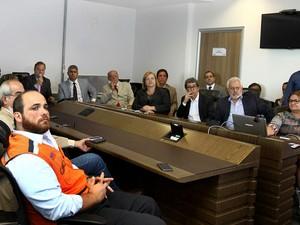 Governo do Estado inaugura Centro de Operações de Emergências em Saúde  (Foto: Pedro Moraes/GOVBA)